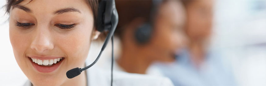 Customer Service Call Centre