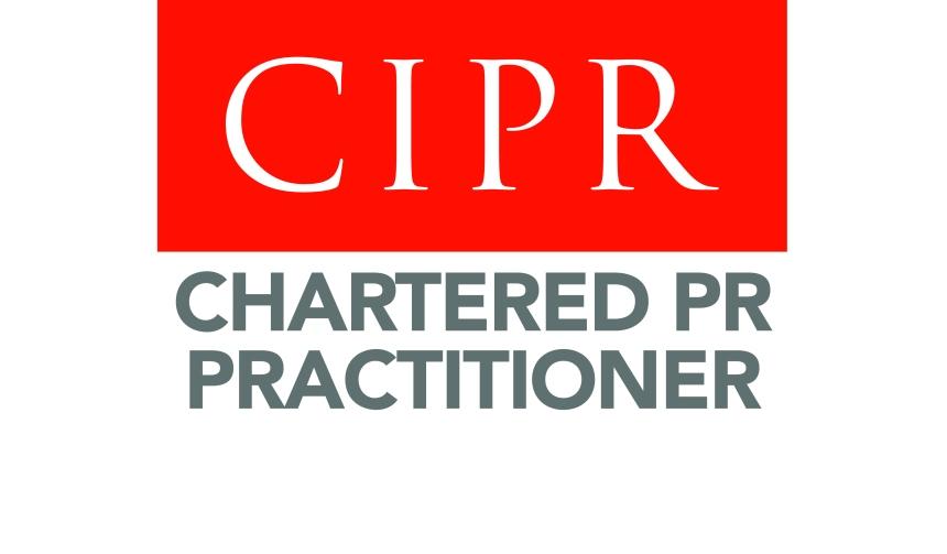 CIPR Chart logo